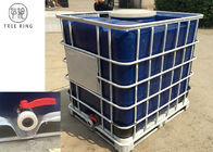 Refurbished Plastic Tote Roto Mold Tanks LLDPE IBC 1200Litre Industry Customized